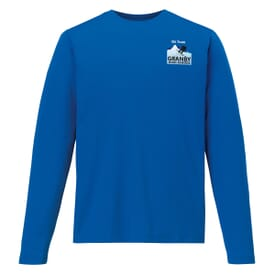 Core 365™L/S Crewneck – Men's