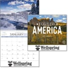 ON SALE-Beautiful America- Triumph® Calendars