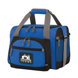 Two-in-One Cooler Duffel