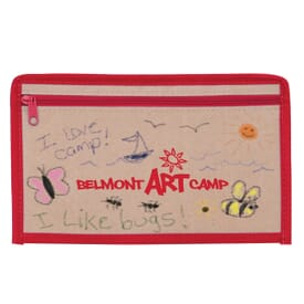Color Me Cool Pencil Pouch