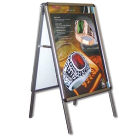 Event Easel