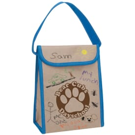 Color Me Cool Lunch Bag