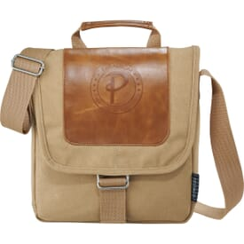Field & Co. Cambridge Collection Tablet Messenger