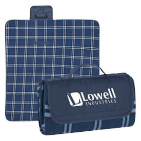 ON SALE-Roll-Up Picnic Blanket