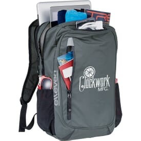 "Elleven™ Lunar Lightweight 15"" Computer Backpack"